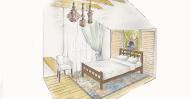 спальня карабаново